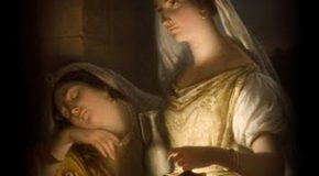 Napi evangélium – Szerda, Árpád-házi Szent Margit