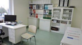 Februárban újraindul az orvosi ügyelet a régi kórház földszintjén