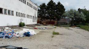 A lakók ellenzik a volt Datex beépítési tervét