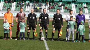 Megszakadt az STK Somorja győzelmi sorozata