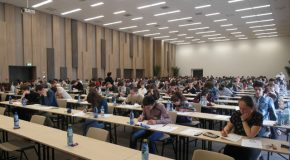26. Nemzetközi Magyar Matematikaverseny: két dobogós hely a Felvidéknek
