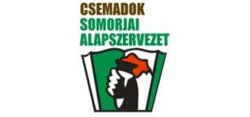Tundérrózsa, Nagy Csali, Csali zenekar, Kovács Bogi és Koppány a Csemadok évzárón