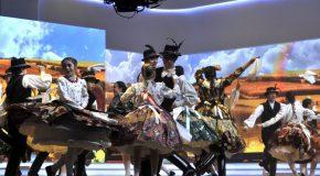 Budapesten járt a Csali és a Csali zenekar