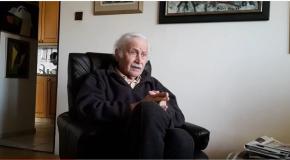 Interjú Galambos Laci bácsival – 70 éve kezdődtek a kitelepítések