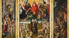 Napi evangélium – 2017. március 29. – Szerda