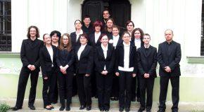 A kőszegi Jurisics várban lép fel a Harmonia Classica Kamarazenekar