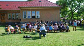 Beíratás a Tejfalusi Magyar Tannyelvű Alapiskolában