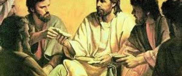Napi evangélium március 3. péntek