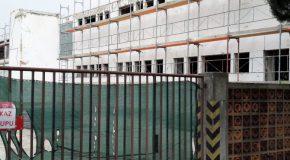 Mi épül(het) az egykori Datex területén? Véleményezze az építkezést!!!