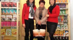 Duducz Pirk Ilona: A legfőbb feladatunknak a fiatal olvasók megnyerését tartjuk