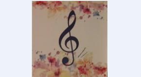 Tanári hangverseny a művészeti alapiskolában