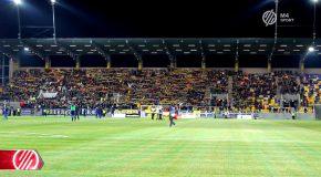 Az M4 Sport is közvetíti a mai DAC-Slovan rangadót