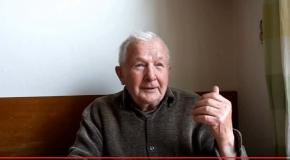 Interju Sárkány Laci bácsival – 70 éve kezdődtek a kitelepítések