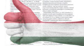 Polgár Hajnalka: Hogyan lehet(ne) magyarul?