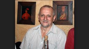 Pápai István népzenekutató, egyetemi docens lesz a mai Folkklub vendége