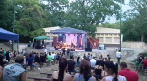 Somorjai zenekarok egész napos fesztiválja a Pomléban
