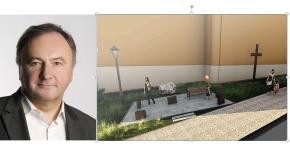 Csáky Pál 500 euróval támogatja a Kitelepítési emlékművet
