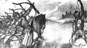 1110 éves a magyarság legnagyobb győzelme: aPozsonyi csata