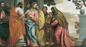 Napi evangélium – 2017. július 25. – Kedd, Szent Jakab apostol