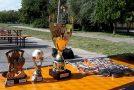 Csemadok Focikupával és gyerekolimpiával indulnak a somorjai Szent István Napok