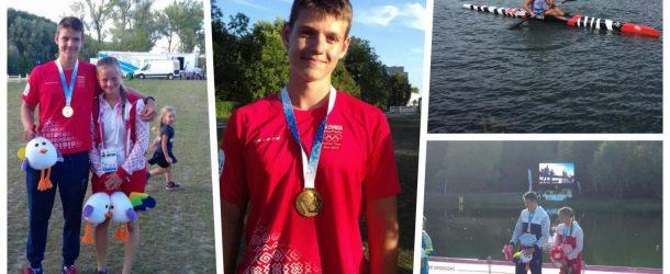 Zalka bronzérmet szerzett abascovi junior vb-n, Strýček pedig aranyat Győrben