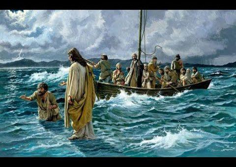 Napi evangélium – 2017. augusztus 13. – Évközi 19. vasárnap