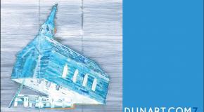 Holnap kezdődik a DunArt7.com nemzetközi művésztelep Somorján