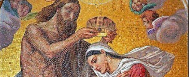 Szűz Mária mennybevétele (Nagyboldogasszony) – templomunk védőszentjének ünnepe