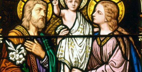Napi evangélium – 2017. szeptember 8. – Péntek, Szűz Mária születése, Kisboldogasszony