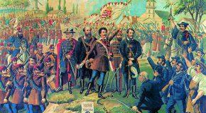 Miért nem koccintok máig sörrel – 168 éve volt a világosi fegyverletétel