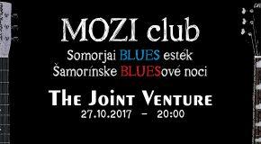 Folytatódnak a Somorjai Blues Estek
