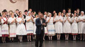Örömünnep a Csalló Néptáncegyüttesnél + GALÉRIA