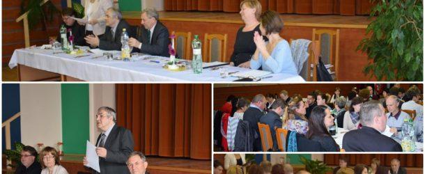 Csemadok Alapszervezetek találkozója Csilizradványon
