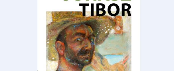 Meghívó Juhász Tibor kiállítására