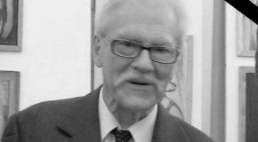 Utolsó útjára kísérték Schrantz Györgyöt