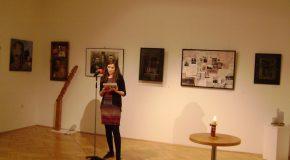 Méry Beáta gondolatai a Kitelepítések 70 kiállításról