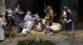 Napi evangélium – 2017. december 25. – Urunk születése – Karácsony