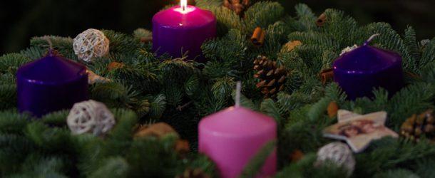 Napi evangélium – 2017. december 3. – Advent 1. vasárnapja