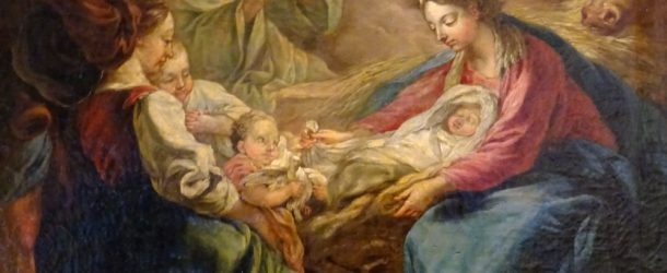 Napi evangélium – 2017. december 31. – Vasárnap, A Szent Család: Jézus, Mária és József