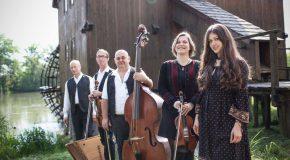 A Duna Folk Banddal együtt köszöntik az új évet a Müpában Budapesten
