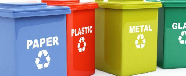 A szelektált hulladék elszállításának új időpontjai