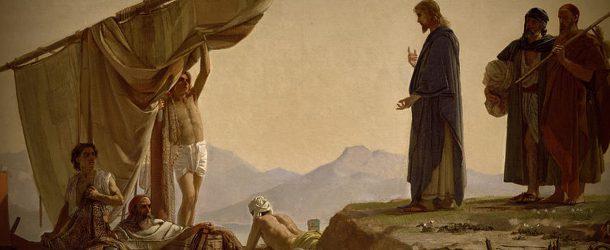 Napi evangélium – 2018. január 14. – Évközi 2. vasárnap