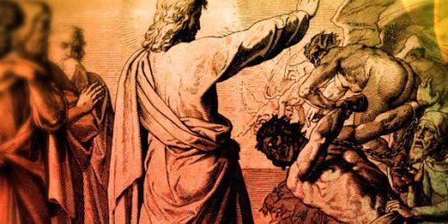 Napi evangélium – 2018. január 28. – Évközi 4. vasárnap