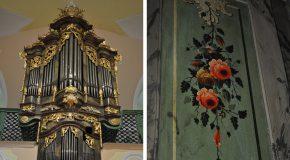 Mentsük meg a bacsfa-szentantali orgonát – SZAVAZZON