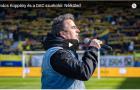 Így szólt Kovács Koppány előadásában a Nélküled a DAC stadionban