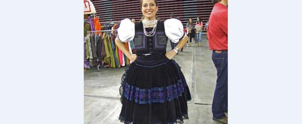 Nagy Myrtil: A tánc által megerősödik a magyar identitás is