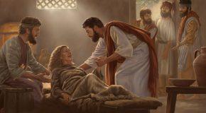 Napi evangélium – 2018. február 4. – Évközi 5. vasárnap