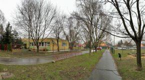 Tanulmány a Duna utca és környéke helyzetének rendezésére