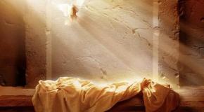 Napi evangélium – 2018. április 1. – Húsvétvasárnap, Urunk feltámadása