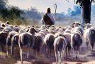 Napi evangélium – 2018. április 22. – Húsvét 4. vasárnapja
